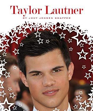 Taylor Lautner 9781614732969