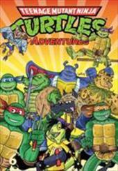 Teenage Mutant Ninja Turtles Adventures 21094275
