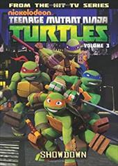 Teenage Mutant Ninja Turtles Animated 21094274