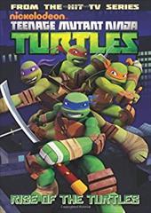 Teenage Mutant Ninja Turtles Animated Volume 1 20331713
