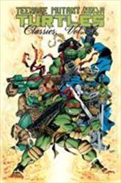 Teenage Mutant Ninja Turtles Classics Volume 4 20331730