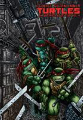 Teenage Mutant Ninja Turtles: The Ultimate Collection Volume 4 9781613774960