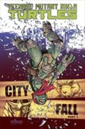 Teenage Mutant Ninja Turtles 20969966