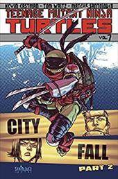 Teenage Mutant Ninja Turtles 21217204