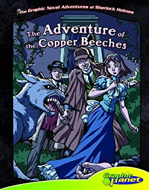 The Adventure of the Copper Beeches 9781616418922