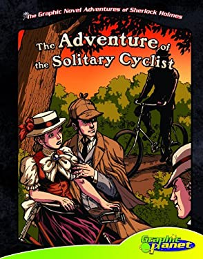 The Adventure of the Solitary Cyclist 9781616418946