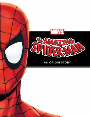 The Amazing Spider-Man: An Origin Story 9781614790075