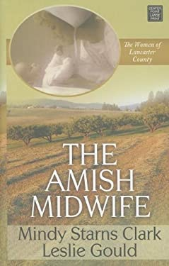 The Amish Midwife 9781611731019