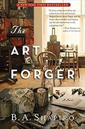 The Art Forger 17627239
