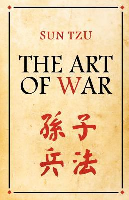 The Art of War 9781612930466