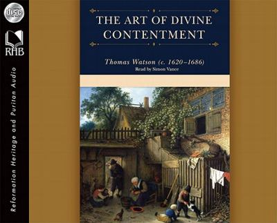 The Art of Divine Contentment 9781610451833