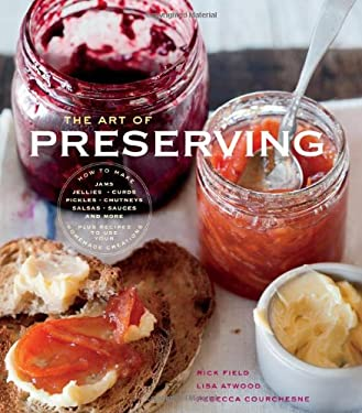 The Art of Preserving 9781616283834