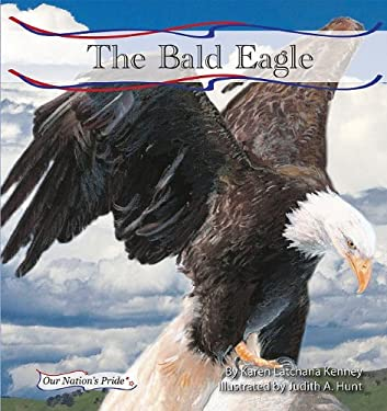 The Bald Eagle 9781616411497