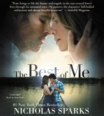 The Best of Me 9781611139044