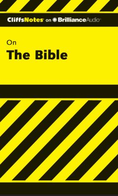 The Bible 9781611069198
