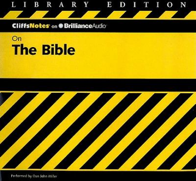 The Bible 9781611069204