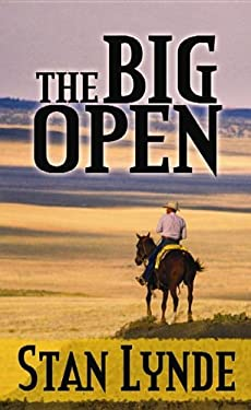 The Big Open: A Merlin Fanshaw Western 9781611735321