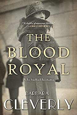 The Blood Royal 9781616951634