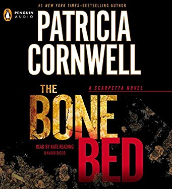 The Bone Bed 9781611761061