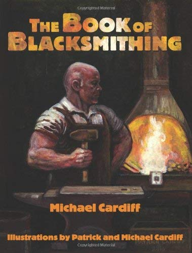 The Book of Blacksmithing 9781610045773