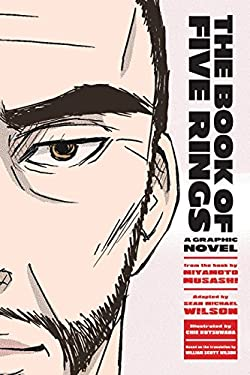 The Book of Five Rings: A Graphic Novel 9781611800128