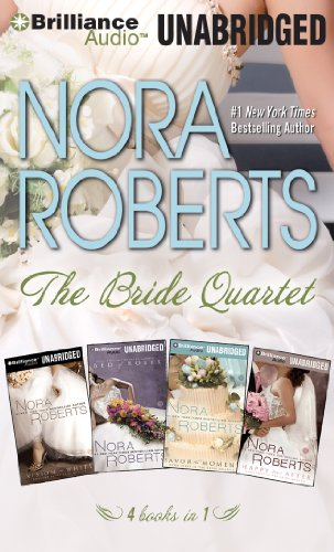 The Bride Quartet Set: 4 Book in 1 9781611064629