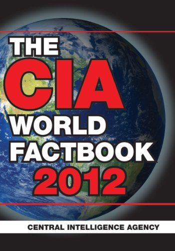 The CIA World Factbook 9781616083328