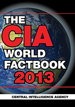 The CIA World Factbook 2013 9781616088231