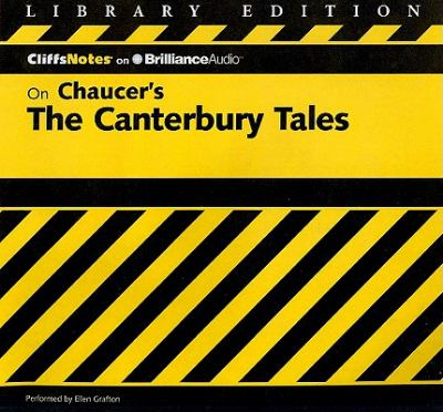 The Canterbury Tales 9781611067309
