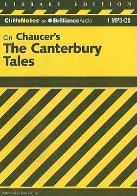 The Canterbury Tales 9781611067316