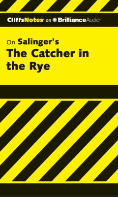 The Catcher in the Rye 9781611068535
