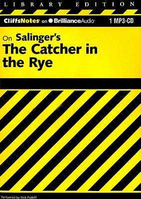 The Catcher in the Rye 9781611068559