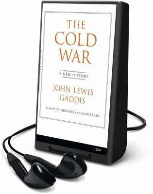The Cold War: A New History 9781616576219