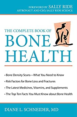 The Complete Book of Bone Health 9781616144357