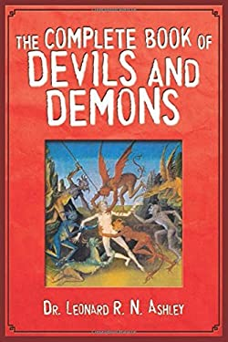 The Complete Book of Devils and Demons 9781616083335