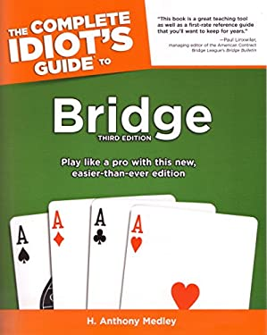 The Complete Idiot's Guide to Bridge 9781615641994