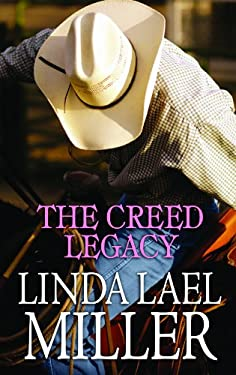 The Creed Legacy 9781611731583