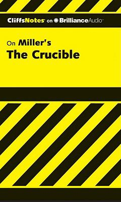 The Crucible 9781611068191