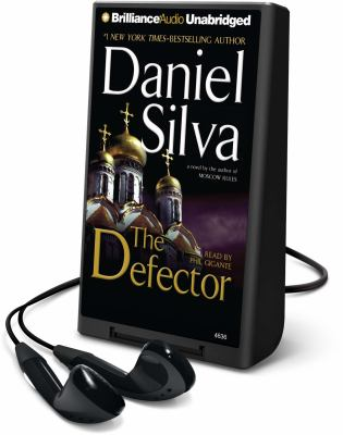 The Defector [With Earbuds]