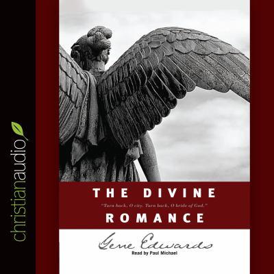 The Divine Romance 9781610451062