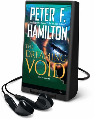 The Dreaming Void [With Earbuds] 9781615457137