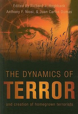 The Dynamics of Terror: And Creation of Homegrown Terrorists
