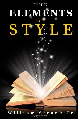 The Elements of Style 9781612931104
