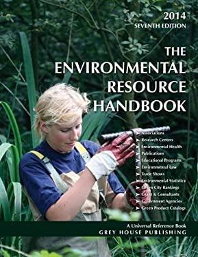 The Environmental Resource Handbook, 2013/14 9781619251151