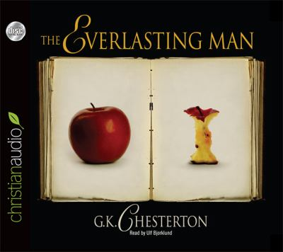 The Everlasting Man 9781610451901