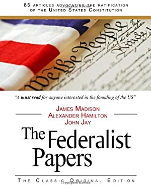 The Federalist Papers 9781612930756