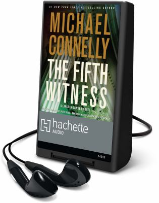 The Fifth Witness 9781611138801