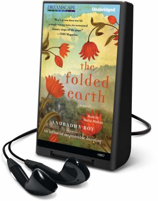 The Folded Earth 9781611207767
