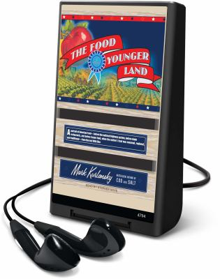The Food of a Younger Land [With Earbuds]