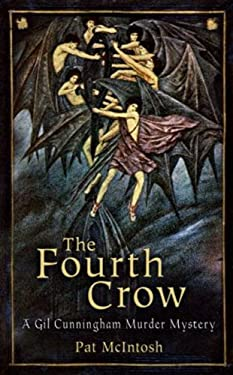 The Fourth Crow 9781616951580